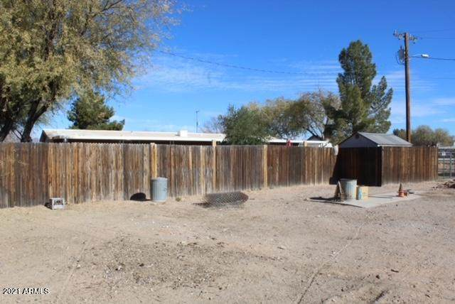315 E Main Street A,B,C, Gila Bend, AZ 85337 (MLS #6198778) :: Long Realty West Valley