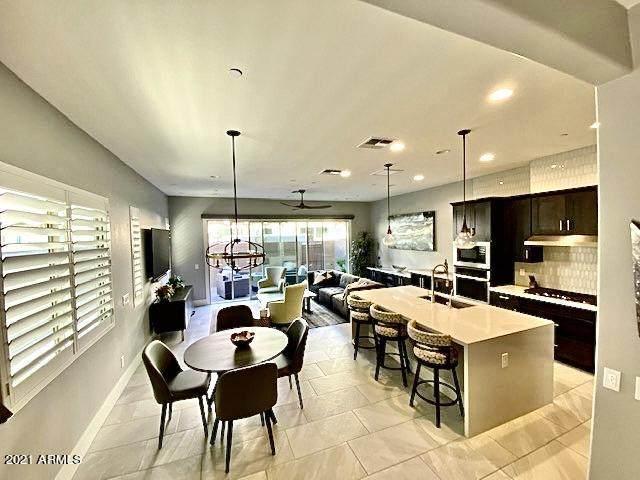 7444 E Paraiso Drive, Scottsdale, AZ 85255 (MLS #6198854) :: Executive Realty Advisors