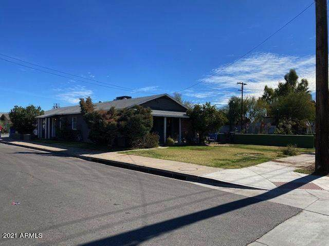 1205 E Diamond Street, Phoenix, AZ 85006 (MLS #6198974) :: Yost Realty Group at RE/MAX Casa Grande