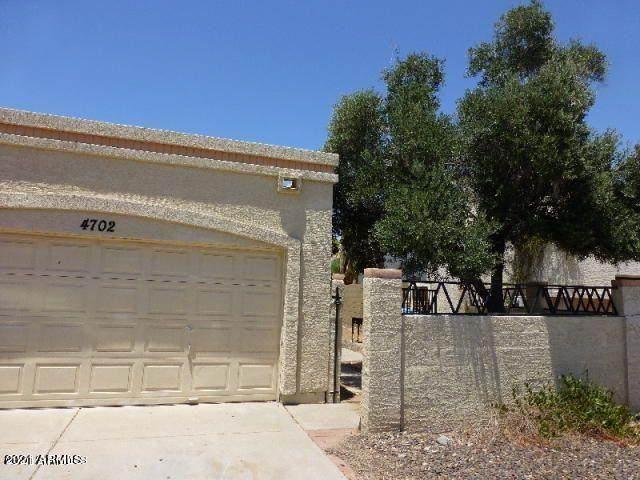 4702 W Havasupai Drive, Glendale, AZ 85308 (MLS #6199098) :: Yost Realty Group at RE/MAX Casa Grande