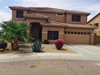 Phoenix, AZ 85041 :: Yost Realty Group at RE/MAX Casa Grande