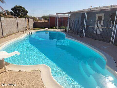 1031 N Hubbard Street, Casa Grande, AZ 85122 (MLS #6199171) :: Keller Williams Realty Phoenix