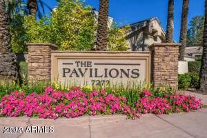 7272 E Gainey Ranch Road #74, Scottsdale, AZ 85258 (MLS #6199419) :: The Laughton Team