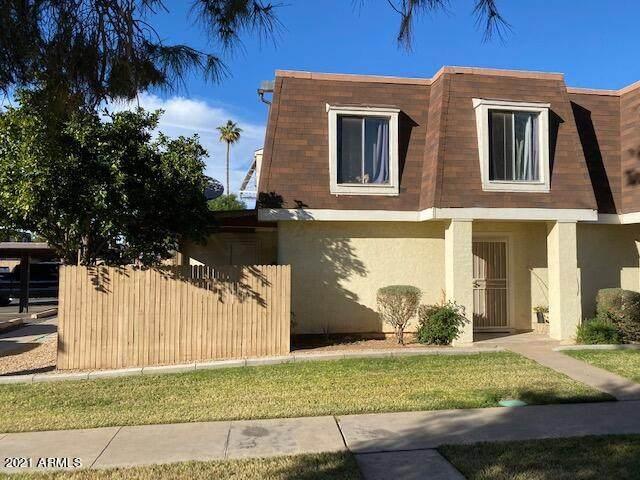 8225 N 34TH Drive, Phoenix, AZ 85051 (MLS #6199647) :: The Ethridge Team