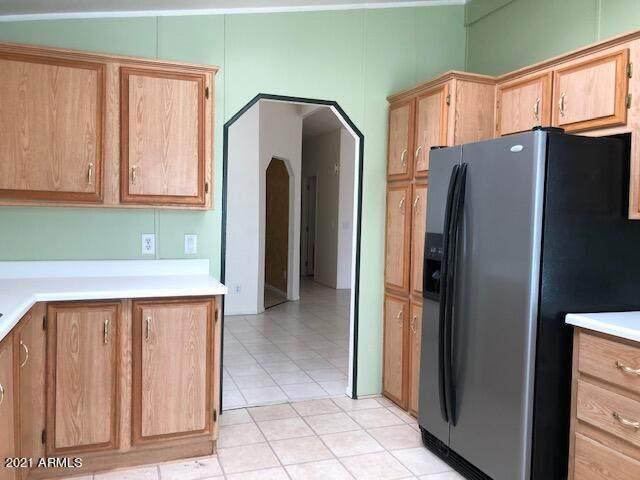 11275 N 99TH Avenue #194, Peoria, AZ 85345 (MLS #6199791) :: Arizona Home Group