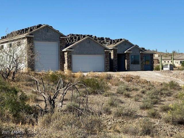 30956 N Memory Lane, Queen Creek, AZ 85142 (MLS #6199835) :: The Laughton Team