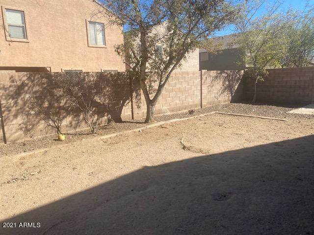 5637 S 239TH Lane, Buckeye, AZ 85326 (MLS #6199862) :: Yost Realty Group at RE/MAX Casa Grande
