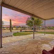 11130 N Waite Road, Marana, AZ 85653 (MLS #6199885) :: Executive Realty Advisors