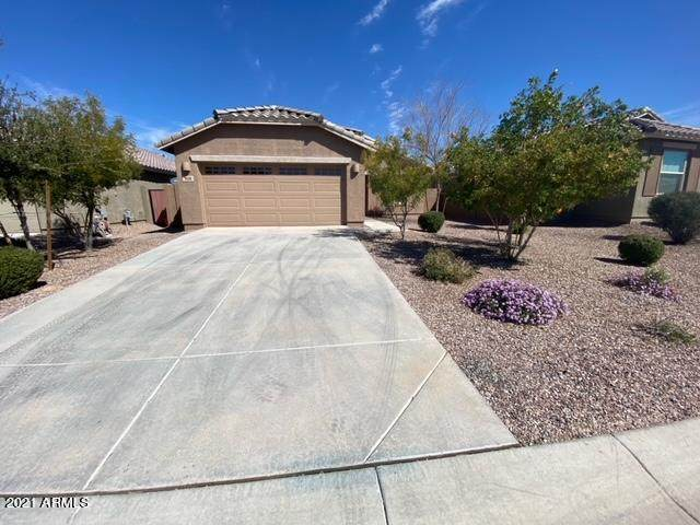 908 W Lowell Drive, San Tan Valley, AZ 85140 (MLS #6199960) :: Long Realty West Valley