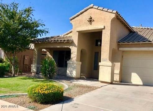 42632 W Oakland Drive, Maricopa, AZ 85138 (MLS #6200089) :: Yost Realty Group at RE/MAX Casa Grande