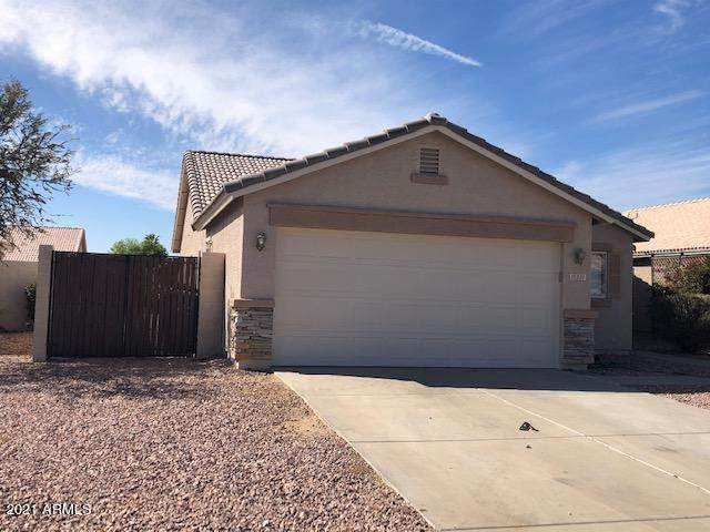 15351 W Port Royale Lane, Surprise, AZ 85379 (MLS #6200111) :: Yost Realty Group at RE/MAX Casa Grande