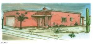 320 S Sky Ranch Road, Sierra Vista, AZ 85635 (MLS #6200344) :: Midland Real Estate Alliance