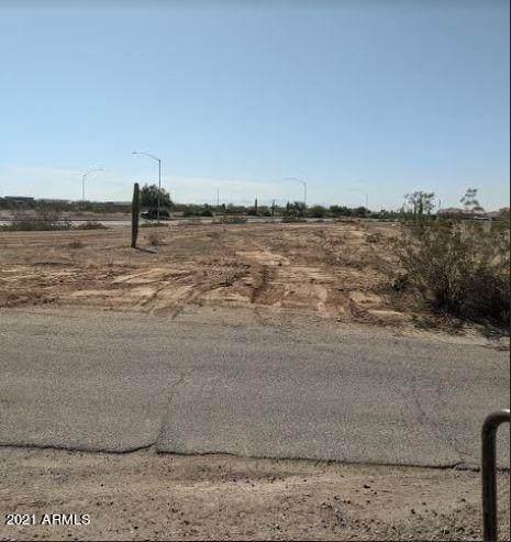 10000 W Avenida Del Sol, Peoria, AZ 85383 (MLS #6200482) :: The Laughton Team
