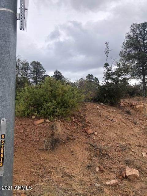 1905 N Beeline Highway, Payson, AZ 85541 (MLS #6200572) :: The Newman Team