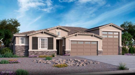 12610 W Lamar Road, Glendale, AZ 85307 (MLS #6200713) :: Executive Realty Advisors