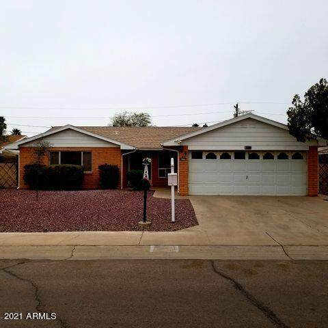 1108 E Brenda Drive, Casa Grande, AZ 85122 (#6200937) :: AZ Power Team