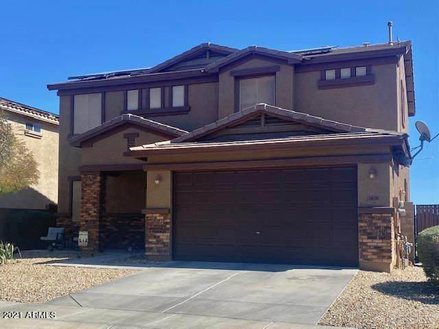 26761 N 175TH Lane, Surprise, AZ 85387 (MLS #6201090) :: The Garcia Group