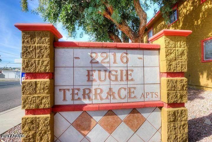 2216 Eugie Terrace - Photo 1