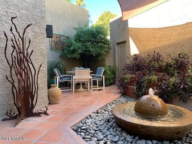 7209 E Mcdonald Drive #29, Scottsdale, AZ 85250 (MLS #6201387) :: Executive Realty Advisors