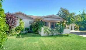 6930 E Mariposa Drive, Scottsdale, AZ 85251 (MLS #6201393) :: Executive Realty Advisors