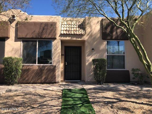 1935 W Morten Avenue #3, Phoenix, AZ 85021 (MLS #6201496) :: The Newman Team