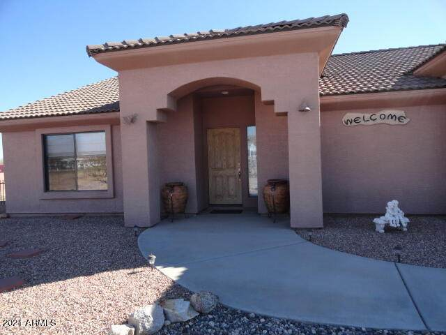 22645 W Sunrise Road, Congress, AZ 85332 (MLS #6201588) :: Dave Fernandez Team | HomeSmart