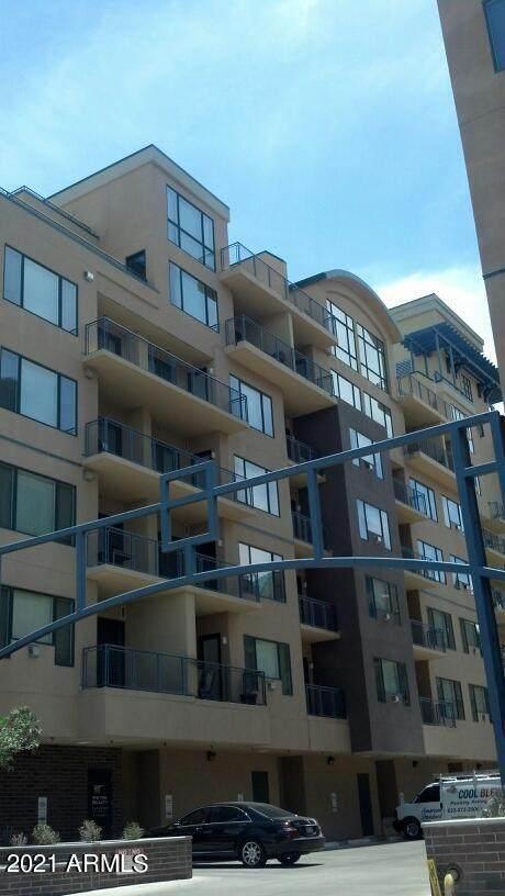 2302 Central Avenue - Photo 1