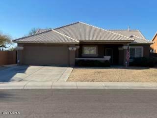 13213 W Wilshire Drive, Goodyear, AZ 85395 (MLS #6201821) :: The Carin Nguyen Team