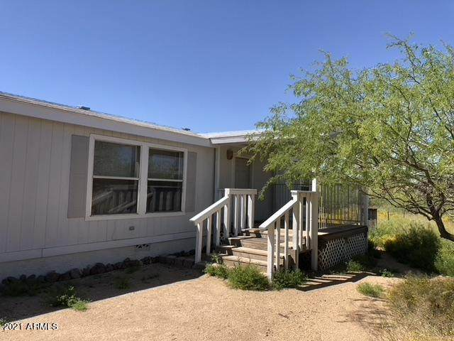 43201 N 14TH Street, New River, AZ 85087 (MLS #6201874) :: Long Realty West Valley