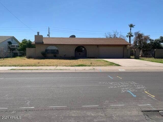 1325 W Pepper Place, Mesa, AZ 85201 (MLS #6202223) :: Executive Realty Advisors