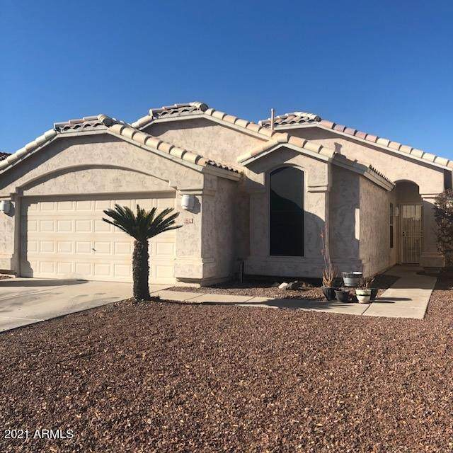 9842 W Pontiac Drive, Peoria, AZ 85382 (MLS #6203029) :: Long Realty West Valley