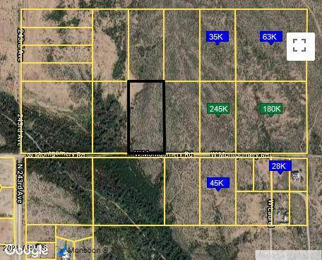 0 Montgomery Road, Wittmann, AZ 85361 (MLS #6203187) :: The Property Partners at eXp Realty