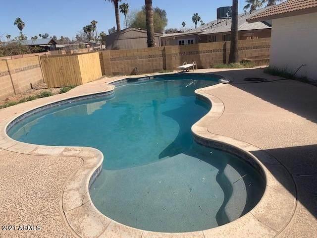 1160 E Cordova Avenue, Casa Grande, AZ 85122 (MLS #6203319) :: TIBBS Realty