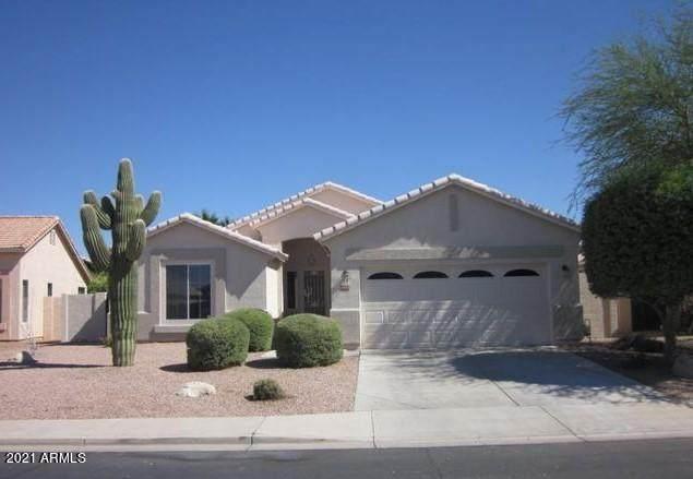 9466 E Kilarea Avenue, Mesa, AZ 85209 (MLS #6203378) :: Midland Real Estate Alliance