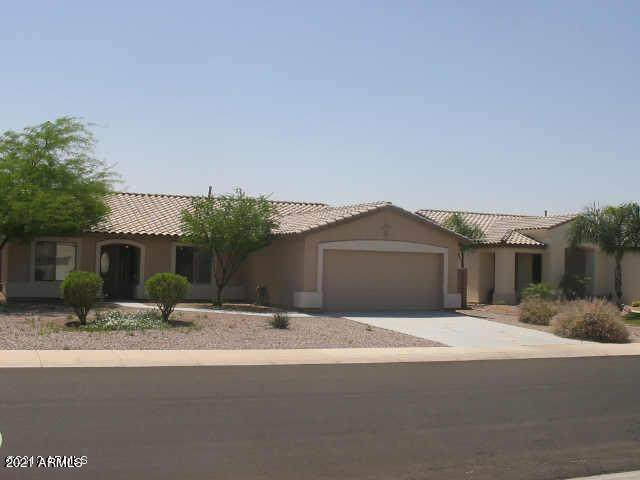 2569 E Erie Court, Gilbert, AZ 85295 (MLS #6203518) :: Zolin Group