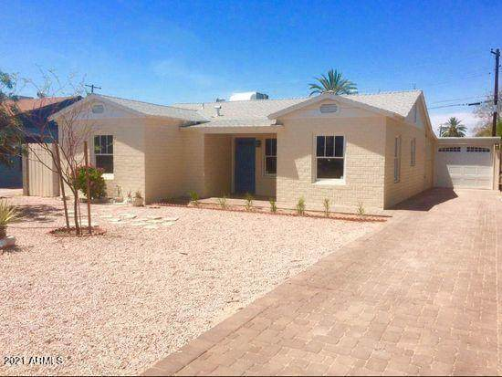 1438 E Roosevelt Street, Phoenix, AZ 85006 (MLS #6203760) :: Yost Realty Group at RE/MAX Casa Grande
