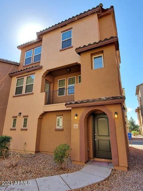1914 N 78TH Glen, Phoenix, AZ 85035 (MLS #6204319) :: Executive Realty Advisors