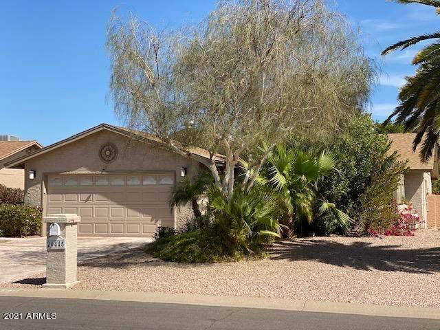 26445 S Nicklaus Drive, Sun Lakes, AZ 85248 (MLS #6204333) :: Executive Realty Advisors