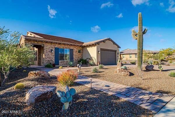 3401 W Big Sky Drive, Wickenburg, AZ 85390 (MLS #6204761) :: Yost Realty Group at RE/MAX Casa Grande