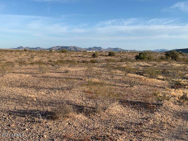 339XX W Euclid Avenue, Tonopah, AZ 85354 (MLS #6204931) :: The Riddle Group