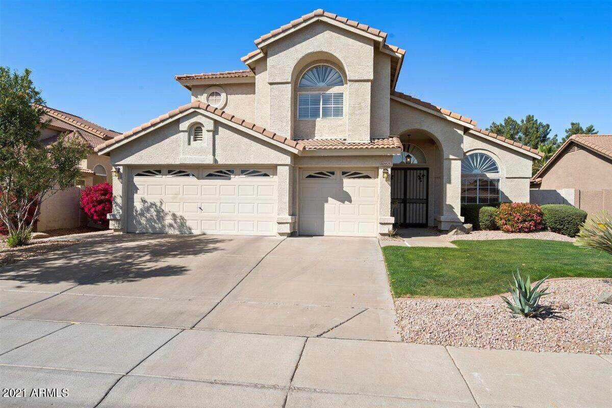 6624 Tonopah Drive - Photo 1