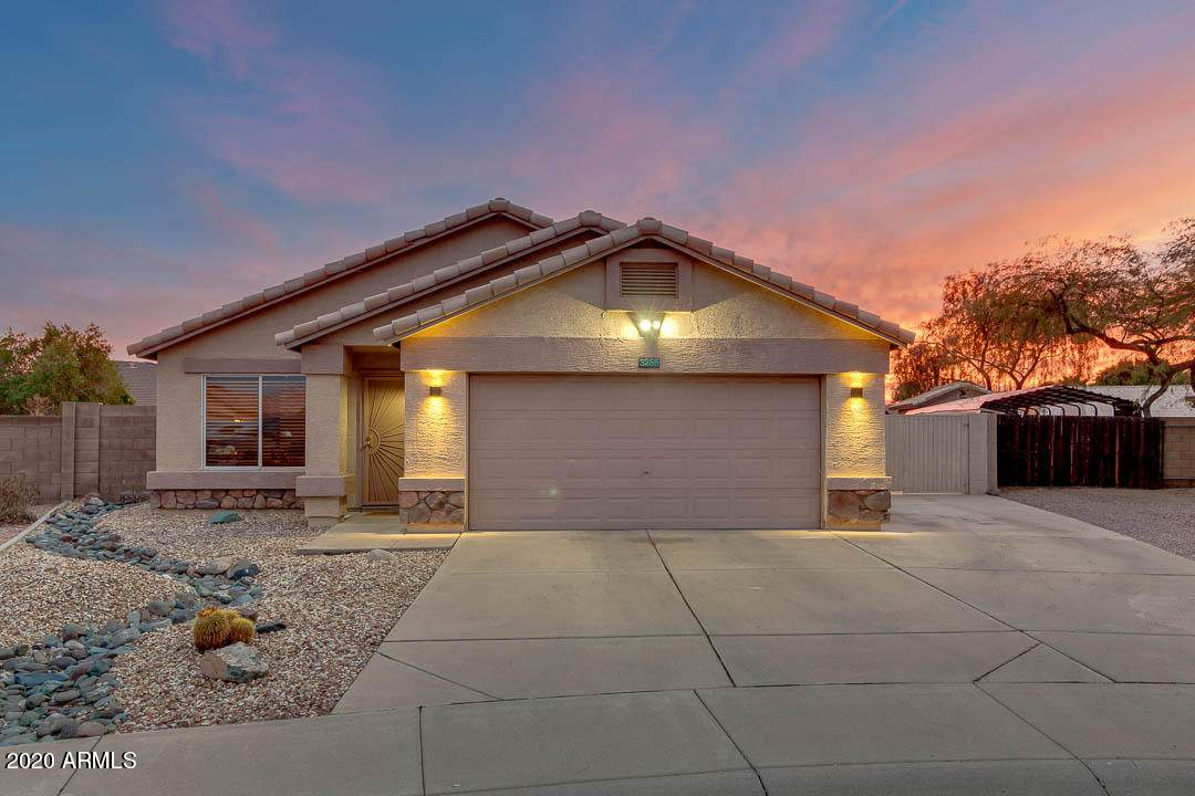 3255 Lone Cactus Drive - Photo 1