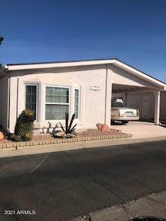 6154 S Cypress Point Drive 1A, Chandler, AZ 85249 (#6205862) :: AZ Power Team