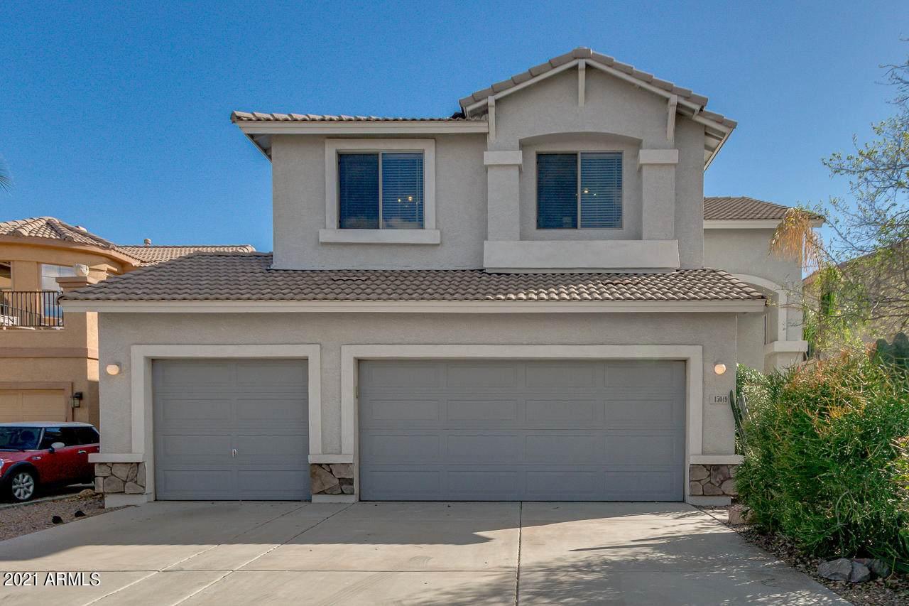 15049 Desert Hills Drive - Photo 1