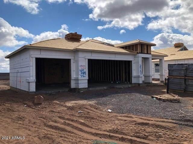 24673 N Alfalfa Drive, Florence, AZ 85132 (MLS #6206994) :: Yost Realty Group at RE/MAX Casa Grande