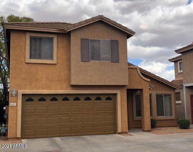 4022 E Melinda Lane, Phoenix, AZ 85050 (MLS #6207015) :: The Daniel Montez Real Estate Group