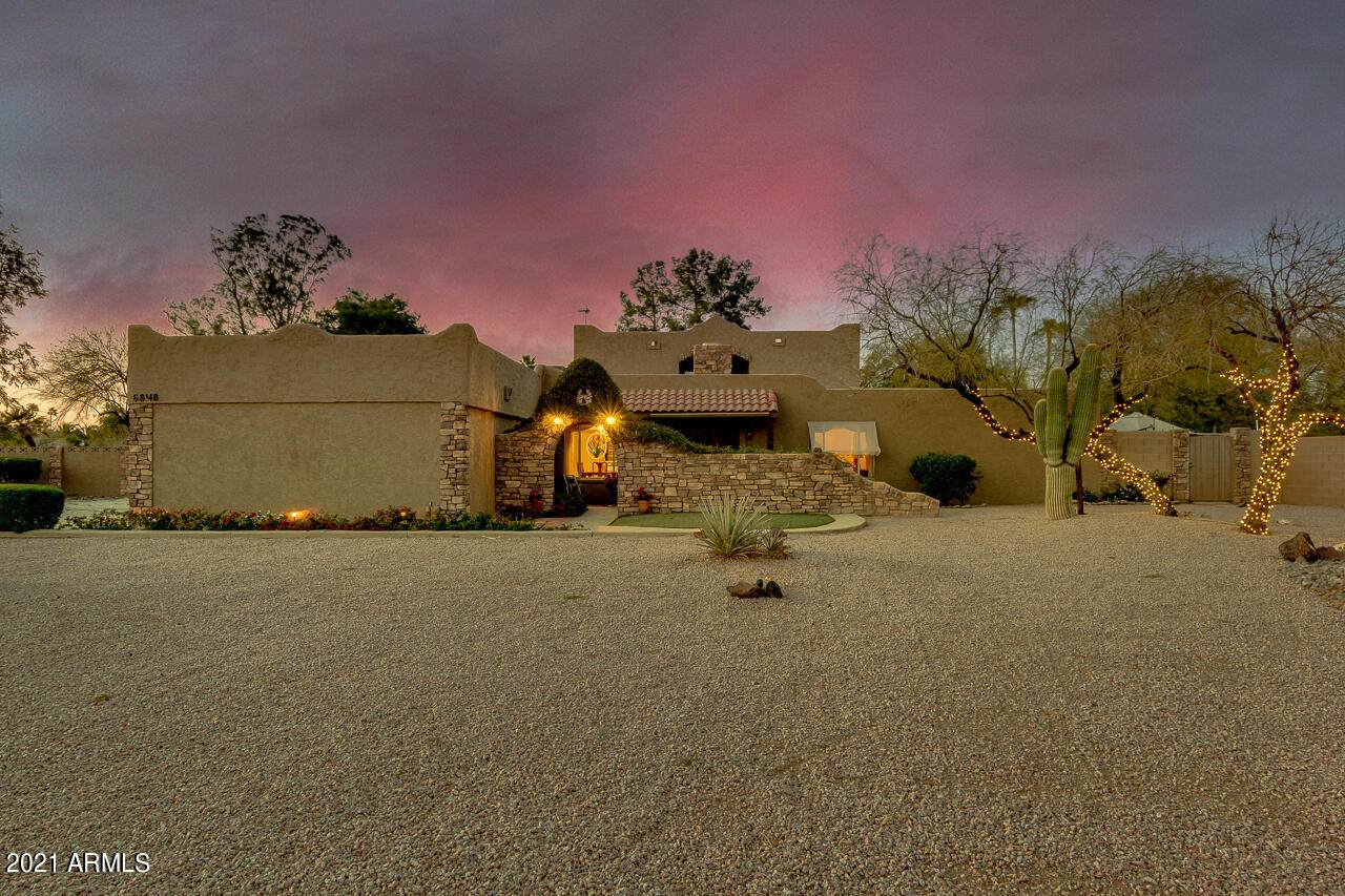 6848 Aster Drive - Photo 1