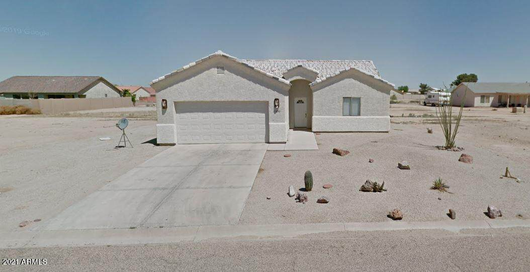 11050 Penasco Drive - Photo 1