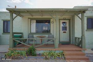 227 N 4TH Street, Tombstone, AZ 85638 (#6207782) :: Luxury Group - Realty Executives Arizona Properties