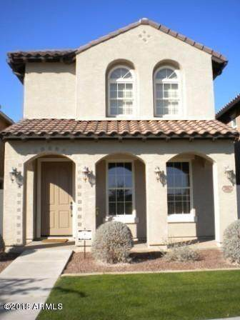 3863 E Sabra Lane, Gilbert, AZ 85296 (MLS #6208476) :: Yost Realty Group at RE/MAX Casa Grande